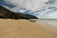 Irlande côte situé dans Ring of Kery
