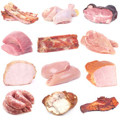 Meat products for every taste