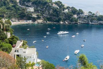 Cap d'Ail (Cote d'Azur)