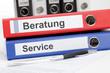 Beratung Service