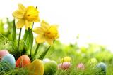 Fototapety Easter day