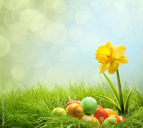 Easter day