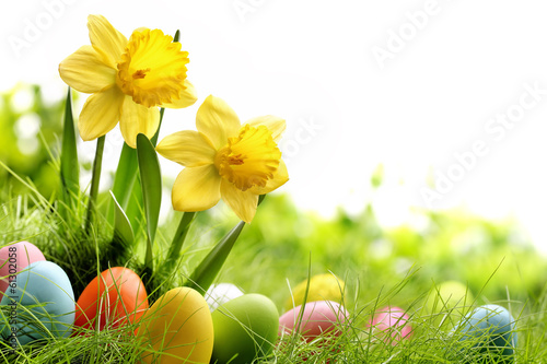 Easter day Poster