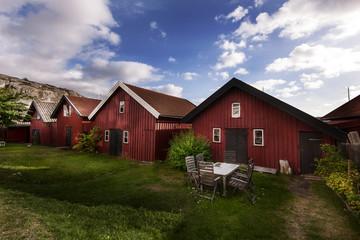 Fjalbacka Sweden