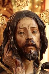Magnífica escultura de Jacinto Pimentel, año 1.638, Cádiz