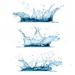 Zestaw z wodą rozpryskową