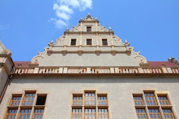 University in Poland - Poznan