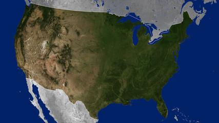 United States- Days