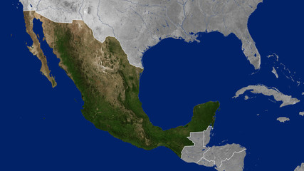 Mexico - Day