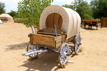 charrette western, Arizona