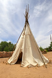 tipi indien, Arizona