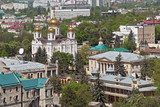 Pyatigorsk. The historical part.