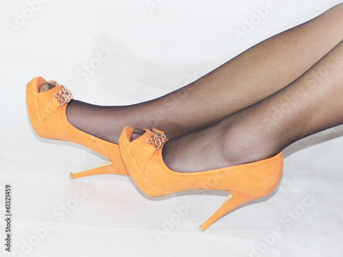 talons orange