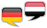 German-Yemeni Conversation
