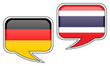 German-Thai Conversation