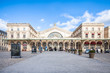 Leinwandbild Motiv Gare de l'Est in Paris