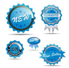 Set blue guarantee