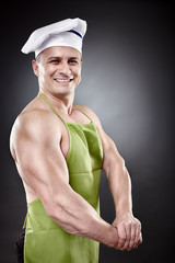 Fit chef