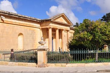 Roman house, Rabat,Malta