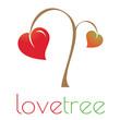 Lovetree logo