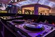 DJ mixer. - 61333653