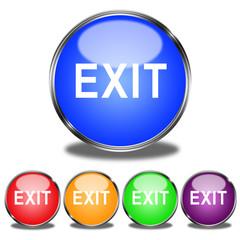 Button Exit
