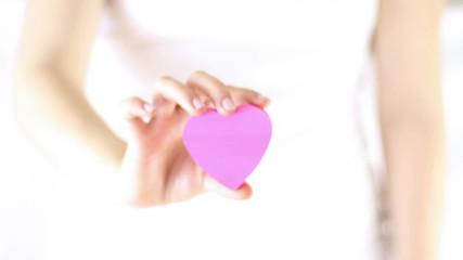 Revealing a secret Love