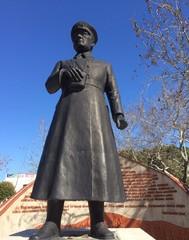 Çanakkale Atatürk Heykeli