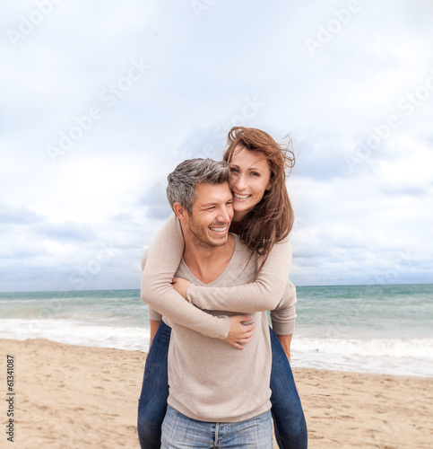 canvas print picture couple free time
