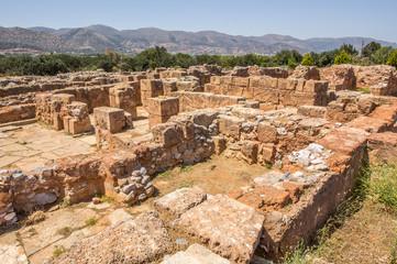 Malia Palace