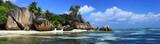 panorama des seychelles - 61342211