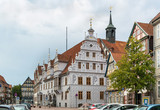 Town hall of Celle, Germany