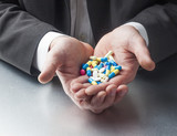 stress management with drugs at work