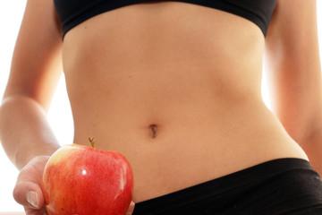 Abnehmen durch gesunde Ernährung