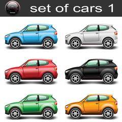 Car SUV