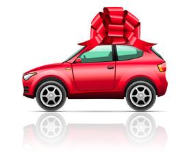 car, gift
