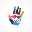 main-entraide/solidarité