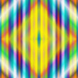 Bright seamless striped pattern