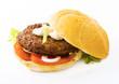 Classic Original Beef Burger