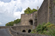 France, Saint-Lô - Les remparts