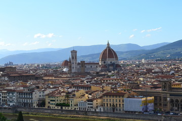 Florencia perspective