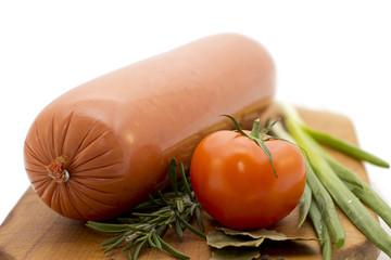 молочная колбаса