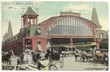 Old Union Station in Atlanta 1912 (histor. Postkarte) - 61359819