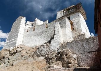 Namgyal Tsemo Gompa - Leh - Ladakh - India