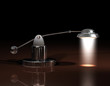 Stehlampe Spot - BR