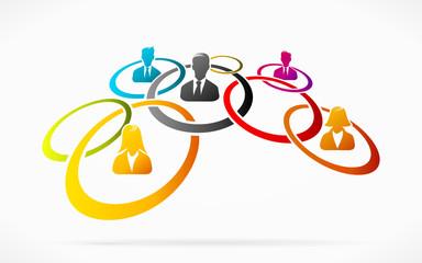 Apprentice network