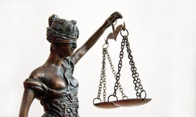 Lady Justice - Temida - Themis