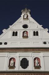 Hofkirche St. Michael in München