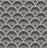 beautiful vintage seamless pattern