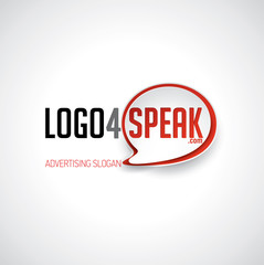 Logo for Speaker